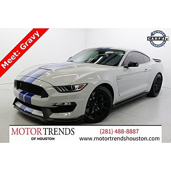 2017 Ford Mustang Shelby GT350 for sale 101402798
