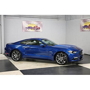 2017 Ford Mustang for sale 101412156