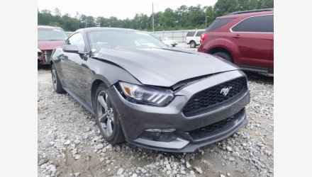 2017 Ford Mustang Coupe for sale 101415569