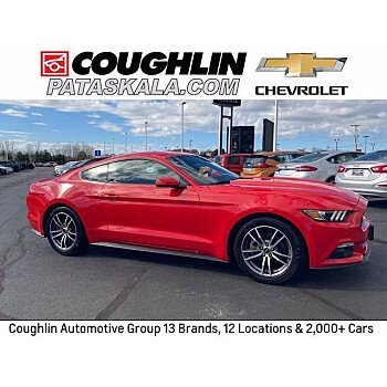 2017 Ford Mustang for sale 101424655