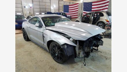 2017 Ford Mustang GT Coupe for sale 101436864