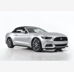 2017 Ford Mustang for sale 101439089