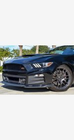 2017 Ford Mustang GT Coupe for sale 101446548