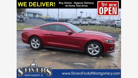 2017 Ford Mustang for sale 101459658