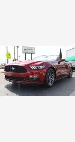 2017 Ford Mustang for sale 101462819