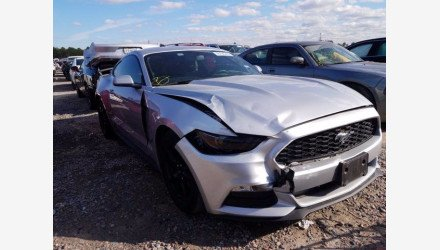 2017 Ford Mustang Coupe for sale 101468583