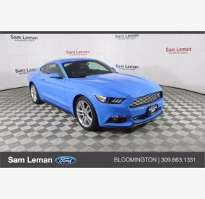 2017 Ford Mustang for sale 101474596