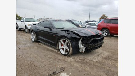 2017 Ford Mustang GT Coupe for sale 101488265