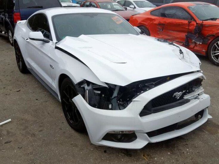 2017 Ford Mustang GT Coupe for sale 101488307