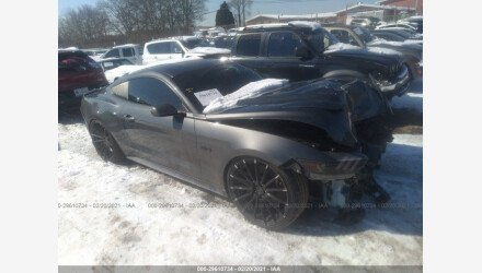 2017 Ford Mustang GT Coupe for sale 101489153