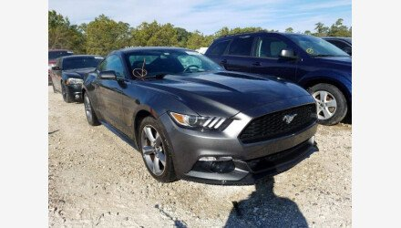 2017 Ford Mustang Coupe for sale 101490915