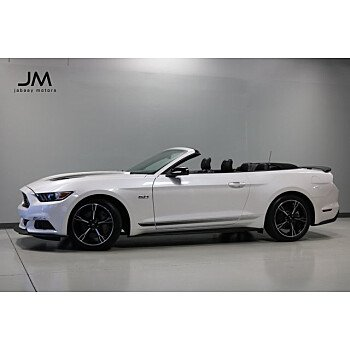 2017 Ford Mustang for sale 101500002