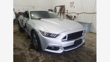 2017 Ford Mustang Coupe for sale 101503242