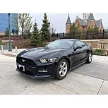 2017 Ford Mustang for sale 101587749