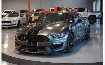 2017 Ford Mustang Shelby GT350 for sale 101593481