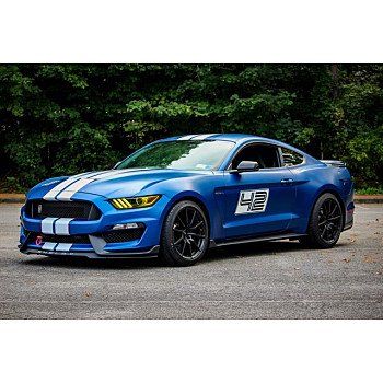 2017 Ford Mustang Shelby GT350 Coupe for sale 101606491
