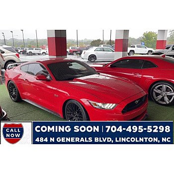 2017 Ford Mustang for sale 101610182
