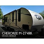 2017 Forest River Cherokee for sale 300231853