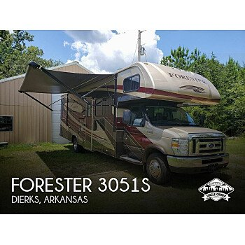 2017 Forest River Forester 3051S for sale 300196242