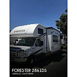 2017 Forest River Forester for sale 300221077