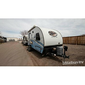 2017 Forest River R-Pod for sale 300207362