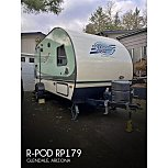 2017 Forest River R-Pod for sale 300231724