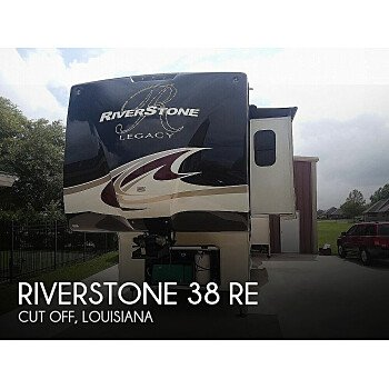2017 Forest River Riverstone for sale 300238549