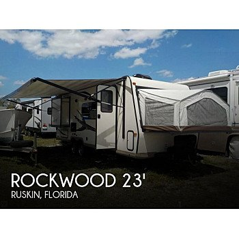 2017 Forest River Rockwood for sale 300187698