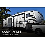 2017 Forest River Sabre for sale 300251481