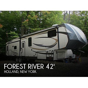 2017 Forest River Salem for sale 300262400