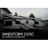 2017 Forest River Sandstorm for sale 300212617