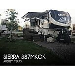2017 Forest River Sierra for sale 300222830
