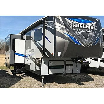 2017 Forest River Vengeance for sale 300173529