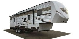 2017 Forest River Wildwood 29RLW specifications