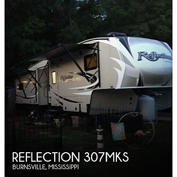 2017 Grand Design Reflection for sale 300195956