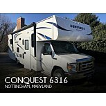 2017 Gulf Stream Conquest for sale 300221265