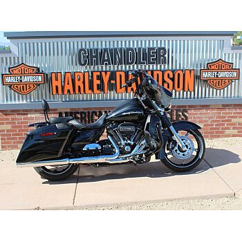 2017 Harley-Davidson CVO Street Glide for sale 200645759