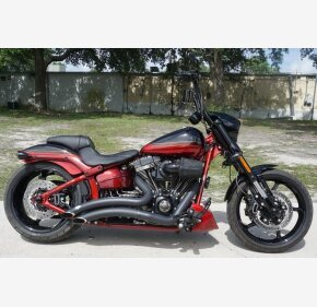 2017 Harley-Davidson CVO for sale 200581203