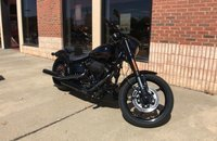 2017 Harley-Davidson CVO Breakout for sale 200609463