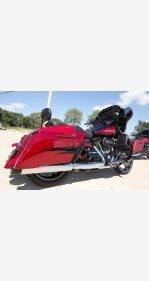 2017 Harley-Davidson CVO Street Glide for sale 200620636