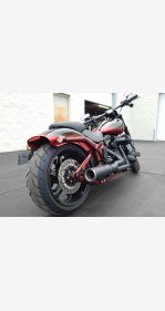 2017 Harley-Davidson CVO for sale 200691009