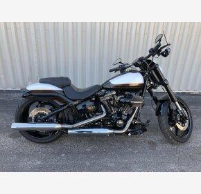 2017 Harley-Davidson CVO for sale 200697968