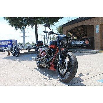 2017 Harley-Davidson CVO Breakout for sale 200794485