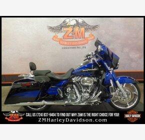 2017 Harley-Davidson CVO Street Glide for sale 200798116