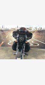2017 Harley-Davidson CVO Street Glide for sale 200801688