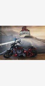 2017 Harley-Davidson CVO Breakout for sale 200812074