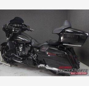 2017 Harley-Davidson CVO Street Glide for sale 200814992