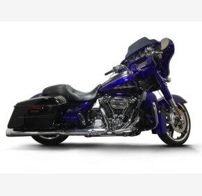 2017 Harley-Davidson CVO Street Glide for sale 200837048