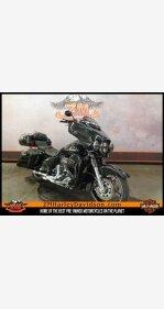 2017 Harley-Davidson CVO for sale 200866369