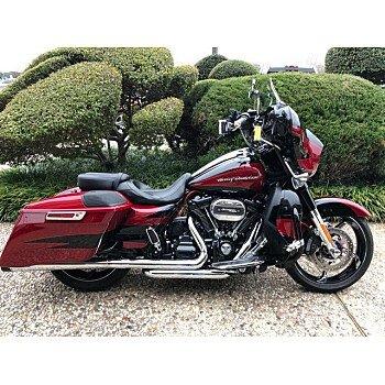2017 Harley-Davidson CVO Street Glide for sale 200868834